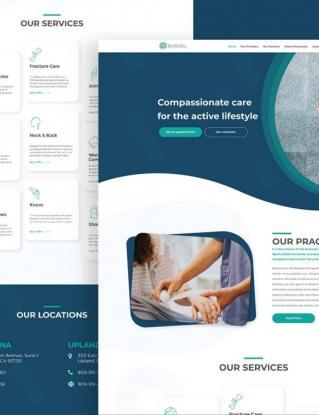 Exeter Web Design Agency